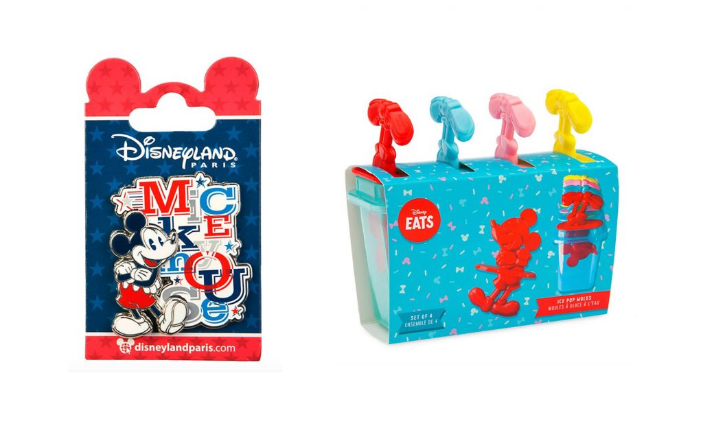 Shop Disney Merchandise