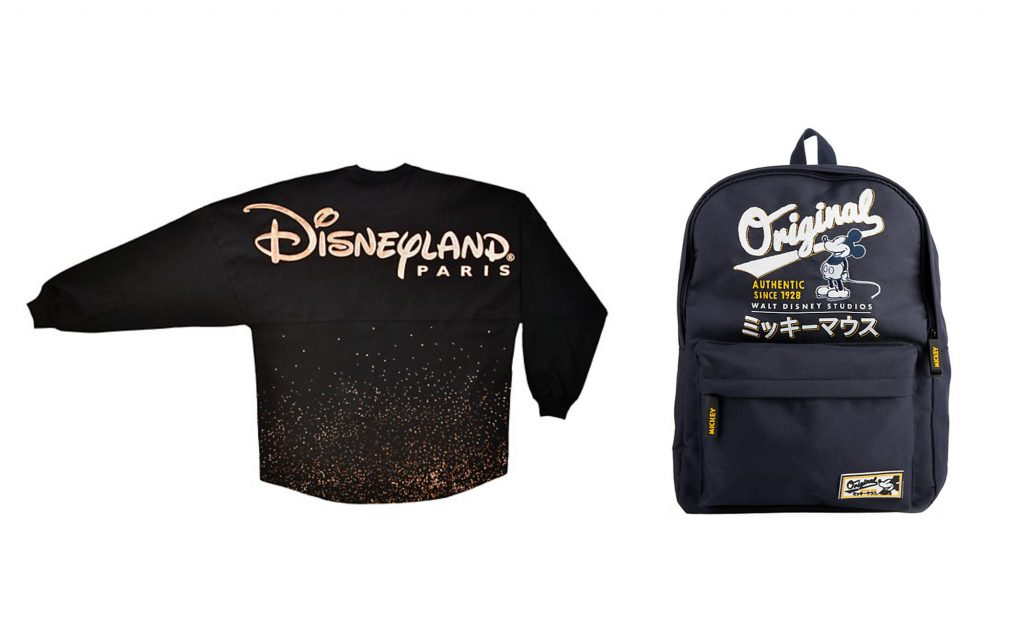 Shop Disney Clothing
