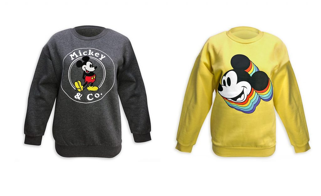 Shop Disney Mickey Mouse Jumpers